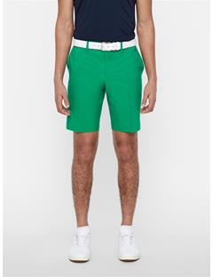 Mens Eloy Tapered Shorts Golf Green