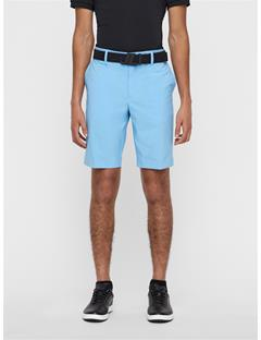 Mens Eloy Tapered Shorts Ocean Blue