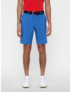 Mens Eloy Tapered Shorts Work Blue