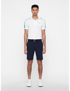 Mens Vent Shorts JL Navy