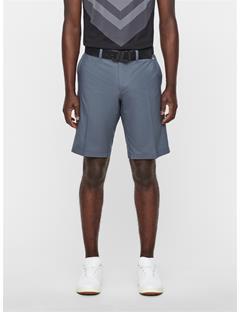 Mens Somle Reg Fit Shorts Dk Grey