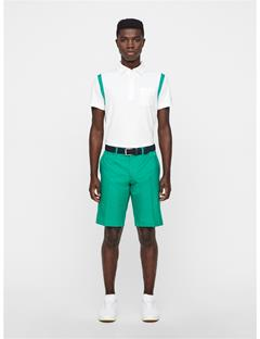 Mens Somle Reg Fit Shorts Golf Green