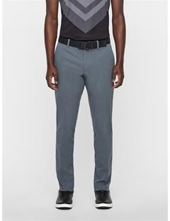 Mens Vent Tight Fit Pants Dk Grey