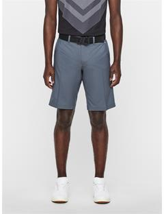 Mens Somle Tapered Fit Shorts Dk Grey