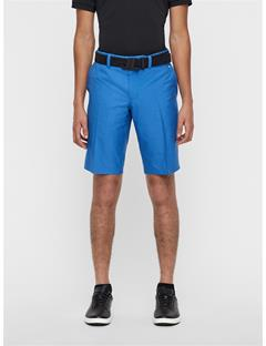Mens Somle Tapered Shorts Work Blue