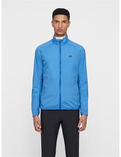 Mens Yoko Trusty Wind Jacket Work Blue