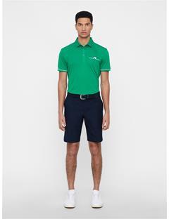 Mens Petr TX Jersey Polo Golf Green