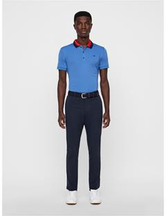 Mens Mat TX Jersey Polo Work Blue