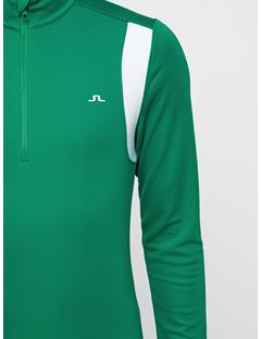 Mens Fox Mid Jacket Golf Green
