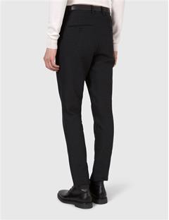 Mens Grant HW Clone Dots Trousers Black