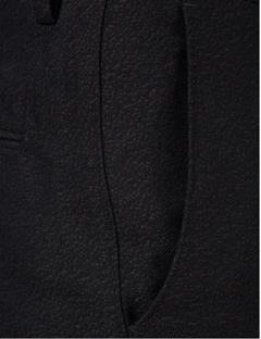 Mens Grant HW Clone Dots Trousers Brown Melange