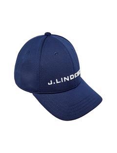 Mens Aiden Pro Cap JL Navy