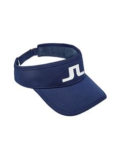 Mens Ian Pro Visor JL Navy