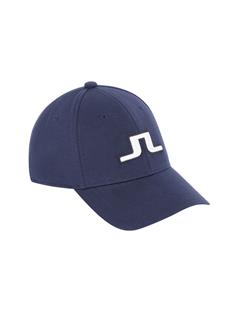 Mens Sweat Tech Jersey Cap JL Navy