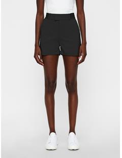 Womens Gilda Shorts Black