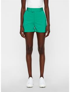 Womens Gilda Shorts Golf Green