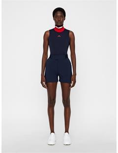 Womens Gilda Shorts JL Navy