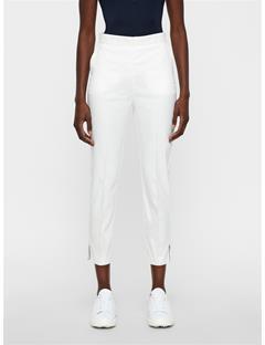 Womens Stella Schoeller 3xDry Pants White