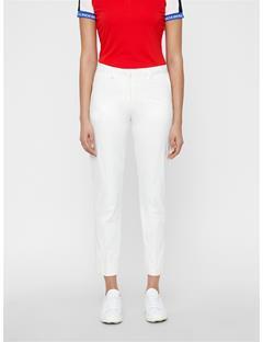 Womens Kaia Pants White