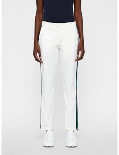 Womens Kattis Schoeller 3xDry Pants White