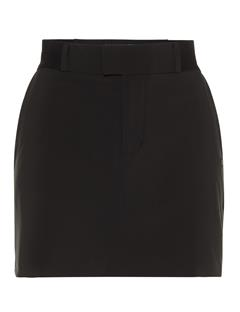 Womens Gabriela Skirt Black