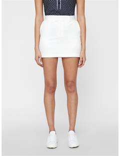 Womens Gabriela Skirt White