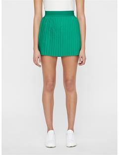 Womens Chloe Skirt Golf Green