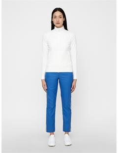 Womens Lilly Trusty Vest White