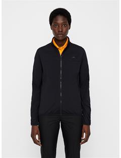 Womens Lilly Trusty Jacket Black