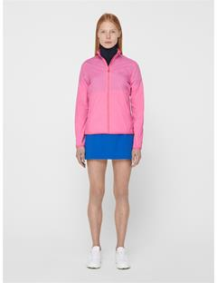 Womens Lilly Trusty Jacket Pop Pink