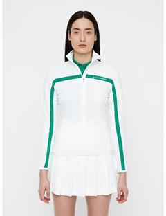 Womens Jarvis Fieldsensor Jacket Golf Green