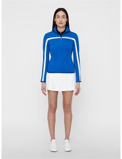 Womens Jarvis Fieldsensor Jacket Pop Blue