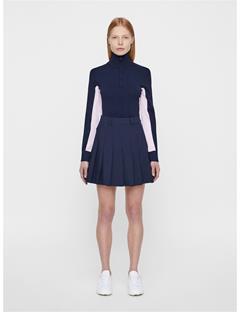 Womens Selena Sweater JL Navy