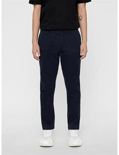 Mens Chaze Super Satin Pants JL Navy
