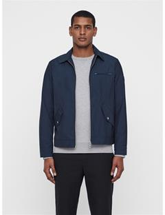 Mens Speed Oxford Jacket JL Navy