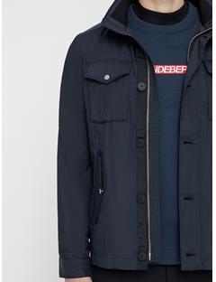 Mens Bailey Tex Jacket Black