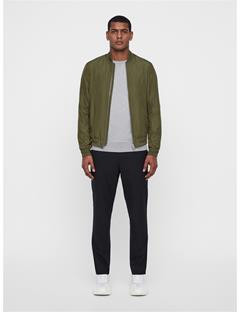 Mens Thom Gravity Bomber Ivy Green