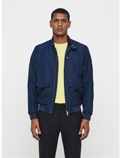 Mens Traver Memo Jacket JL Navy