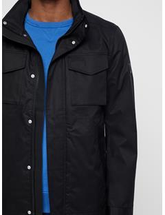 Mens Dray Tech Jacket Black