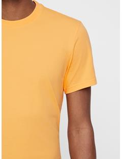 Mens Silo Supima Jersey Tee Cool Peach
