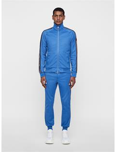 Mens Tad Track Jacket Work Blue