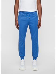 Mens Tavin Track Pant Work Blue