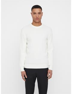 Mens Romulus Sweater Cloud Dancer