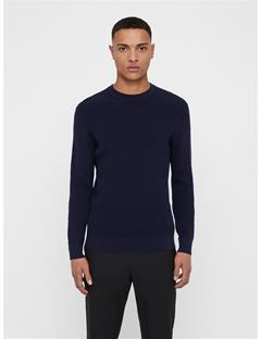 Mens Romulus Sweater JL Navy