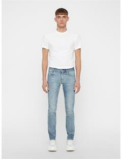 Mens Jay Devout Jeans Light Blue