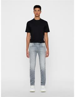 Mens Jay Lydon Jeans Lt Grey