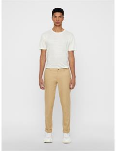 Mens Grant Cotton Linen Pants Desert Dunes