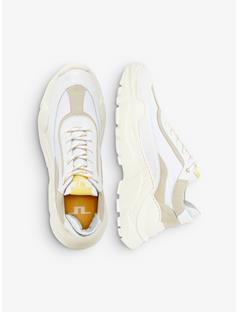 Womens Bonnie Mixton Sneakers White