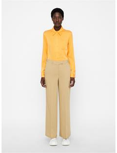 Womens Kori Summer Wool Pants Desert Dunes