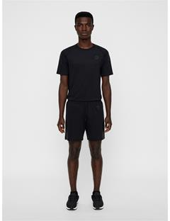 Mens Dexter Mesh Shorts Black